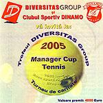 Pliantul turneului de tenis MCT 2005