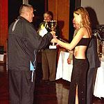 Premiile categoriei Simplu Baieti +55 ani