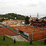 Baza sportiva Olimpia Brasov