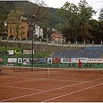 Terenuri de tenis Baza sportiva Olimpia