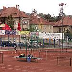 Fotografie din turneul de tenis