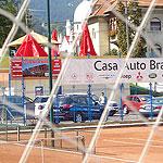 Expozitie auto Casa Auto Brasov