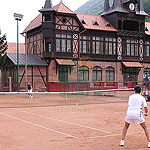 Manager Cup Tennis - Brasov 2010